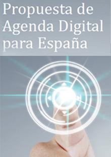 Agenda Digital para España